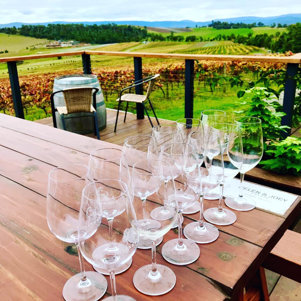 melbourne wine and gin tasting tours